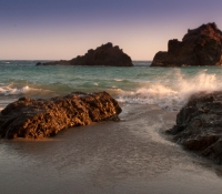 Ocean & Beaches