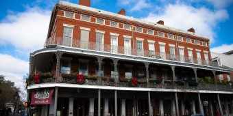 New Orleans Architecture !