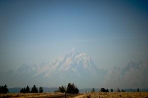 Grand Teton !